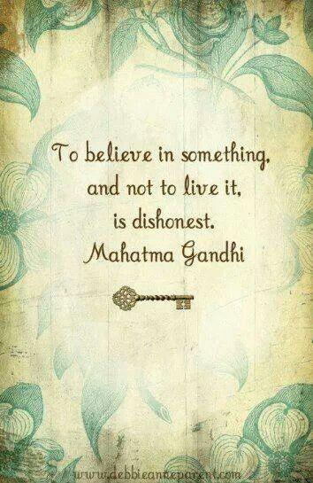 Gandhi | Life Lessons/Quotes | Pinterest