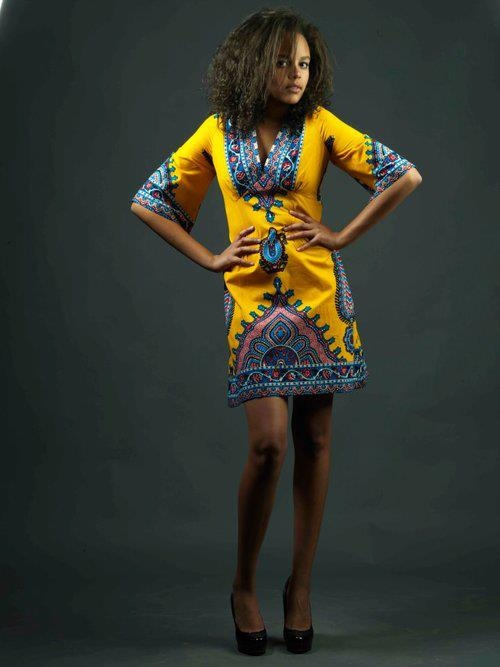 simple and gorgeous. ~Latest African Fashion, African Prints, African ...