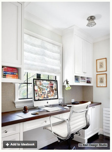 Storage Ideas For Home Office Creative Places Spaces