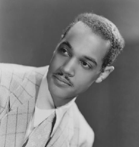 Duke Ellington - The Blues I Love To Sing
