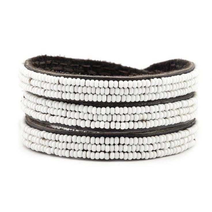 White Sex Bracelet 32