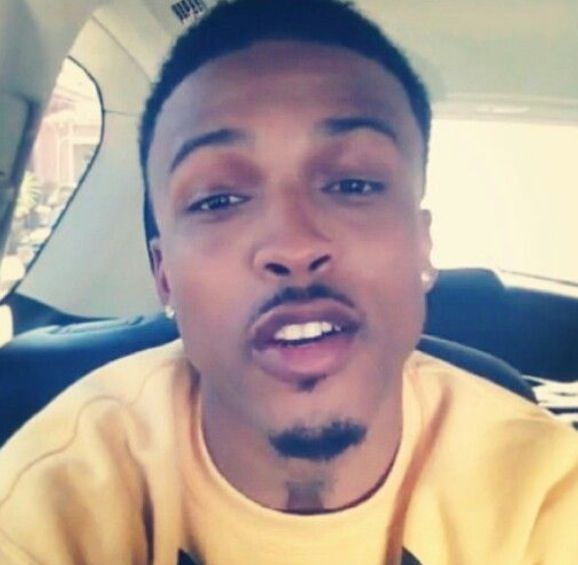 August alsina date of birth