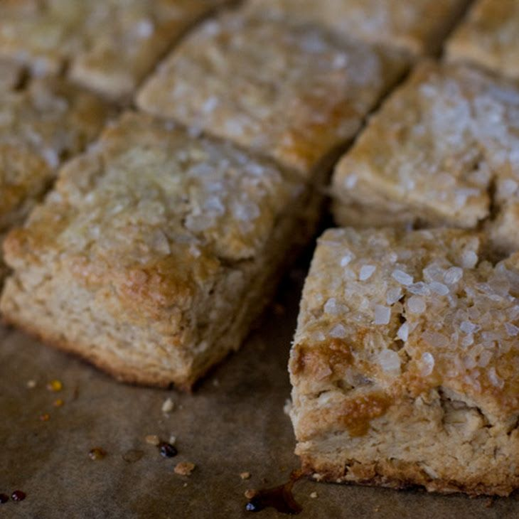 Maple Syrup Scones | Cook. | Pinterest