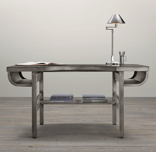 24 Fantastic Office Desks Restoration Hardware Yvotube Com