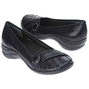 Hush Puppies Sonnet Shoes (Black) - Women's Shoes - 7.5 M. These are