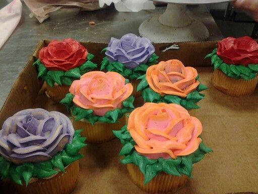 publix cupcake