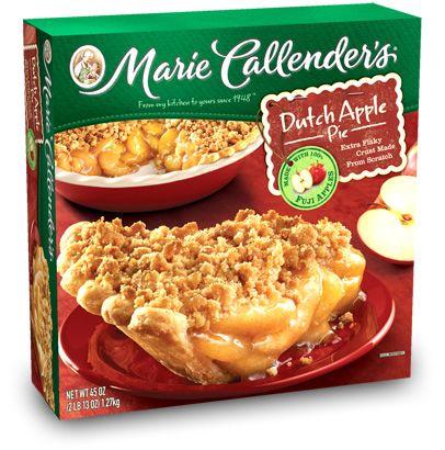 Dutch Apple Pie Video : Food Network