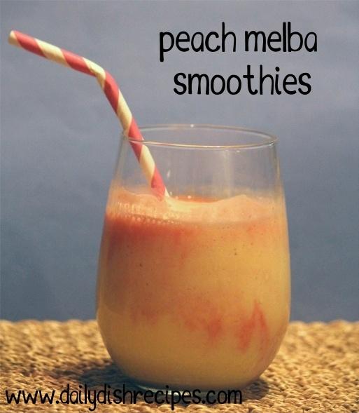 shake chocolate guinness shake peach melba shake recipe myrecipes com ...