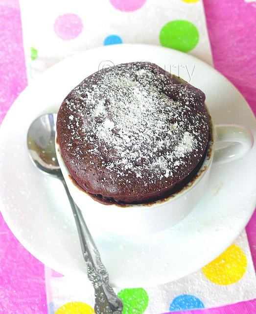 Microwave Cupcake   Microwave Desserts   Pinterest