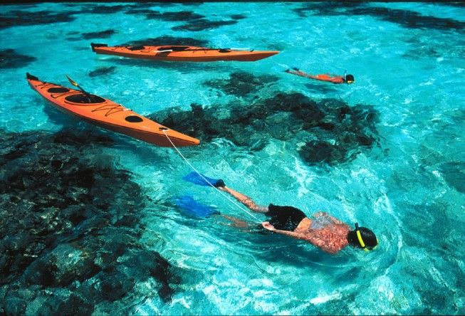 Best+Sea+Kayak 10 best sea kayaking spots in the world. I want to ...