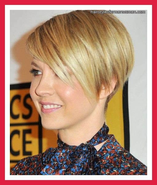 Short Edgy Hairstyles for Round Faces 23 | Hair You Are | Pinterest