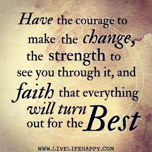 quotes about strength and faith quotesgram