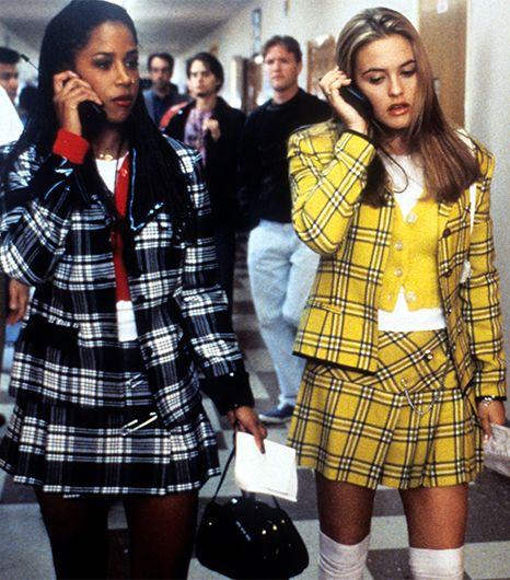 College Fashion Shows Theme