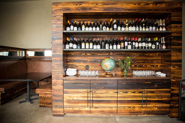 Portland Restaurant  2 Good Wood  Pinterest