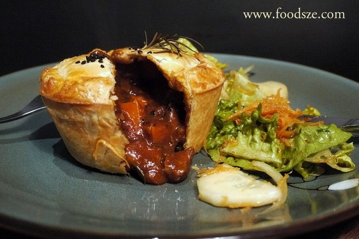 Lamb & Rosemary Pies « foodsze | Savory Dishes | Pinterest