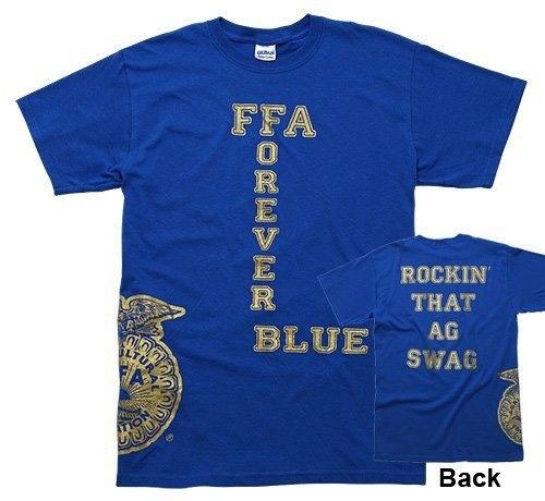 I am going to order this shirt ffa ideas pinterest for Ffa t shirt design