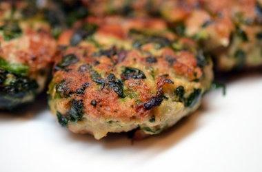 Green Pork Shiitake Sliders | Food that I love | Pinterest