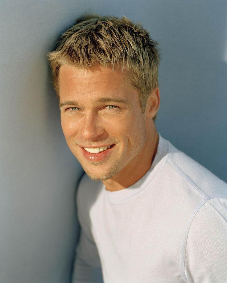 Brad Pitt- Mitch