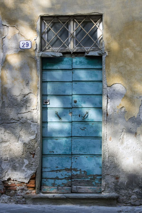 #29 - Lucca, Italy