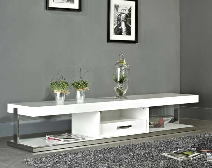 White minimalist tv stand home design pinterest