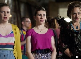 'Girls' Broke TV's Rules (And Why That's Awesome)