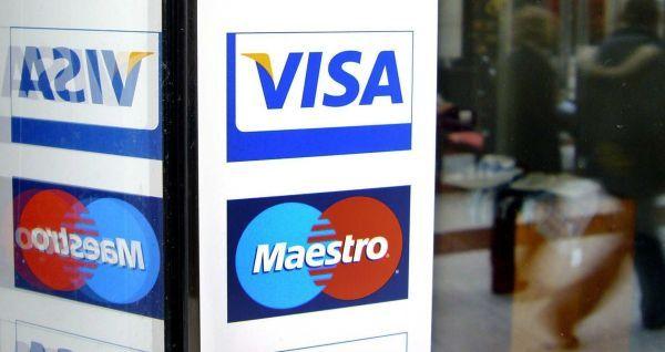credit card rates australia