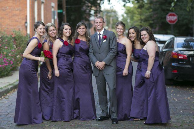 Cheap Bridesmaid Dresses Columbus Ohio 78