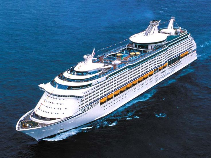 Adventure Of The Seas  Cruise Ships  Pinterest