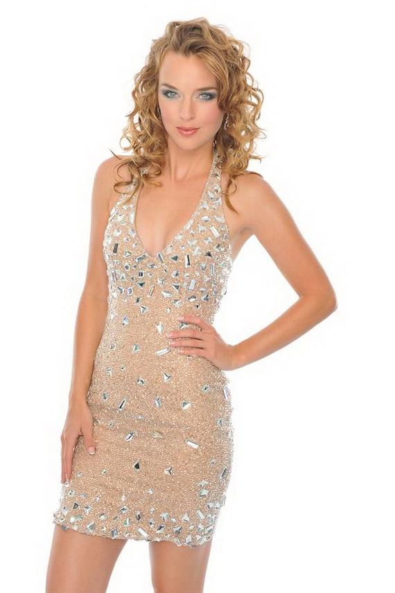 New Year's Eve Dresses 2013 Wendy Schultz via ... | Cocktail Dresses ...
