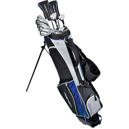 aspect x golf clubs
