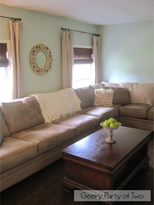 Our Simple Cozy Living Room Home Sweet Home Pinterest