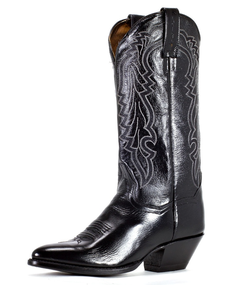 Awesome DAN POST Cowboy Certified Women39s WILD RIDE Leather Western Cowboy