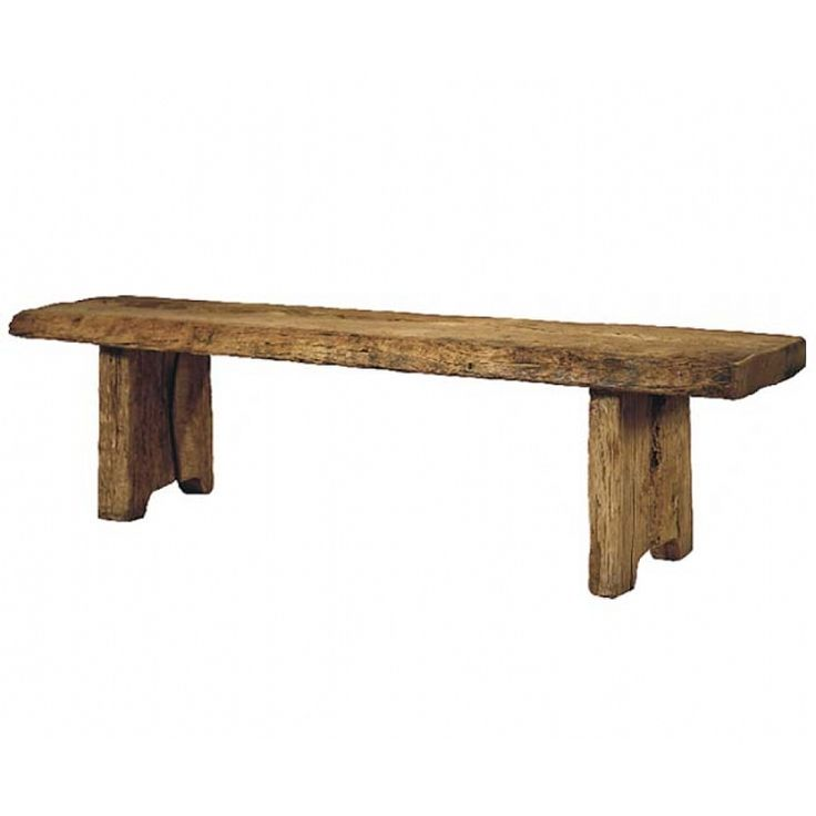 Wood Bench Cool Stuff I Wanna Build Pinterest