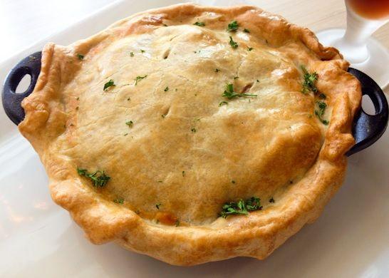 Italian Pot Pies | What's for dinner? | Pinterest