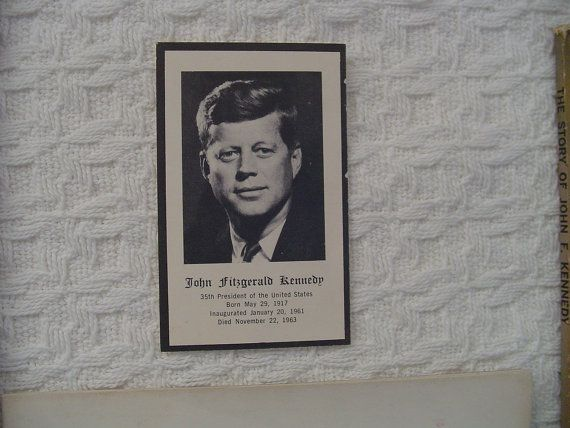 john f kennedy memorial day speech
