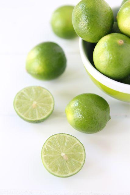 Key Lime Tart | Recipe