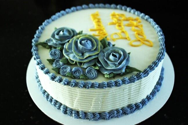 Vanilla and Blue Icing :3 | Funny stuff :D | Pinterest
