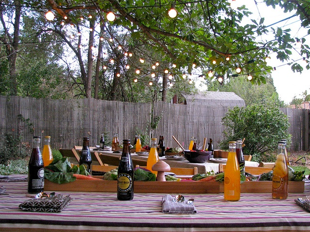 Perfect Backyard Party : perfect backyard backyard party  dreams for my humble abode  Pinter