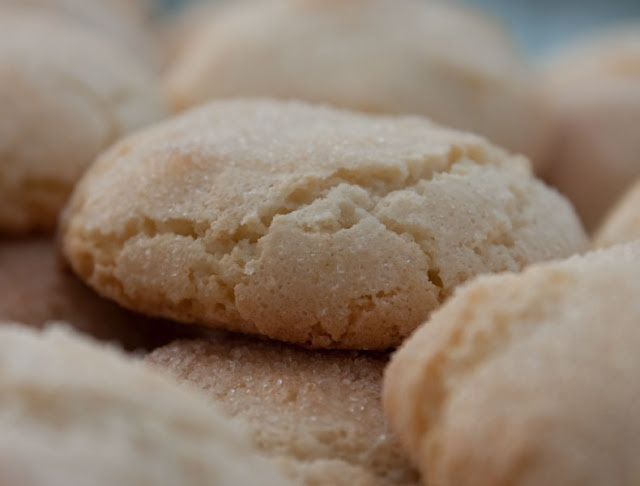 RECIPE FOR GREAT AMARETTI COOKIES... | Recipes and Cooking | Pinter ...