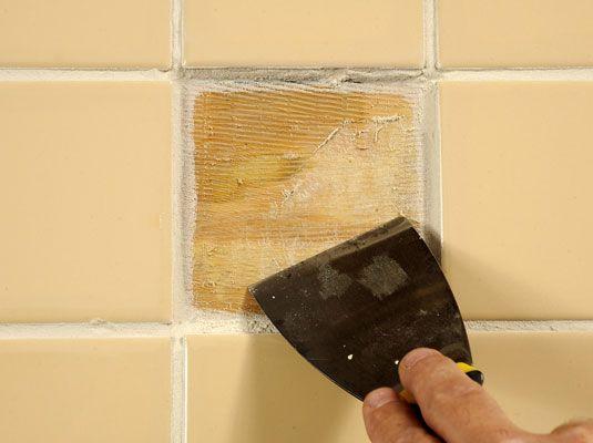 How to Fix Loose Ceramic Floor Tiles - For Dummies