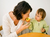 Preschool activities that teach sharing