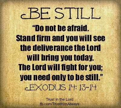 exodus 14 13 14 quotes thoughts and verses pinterest