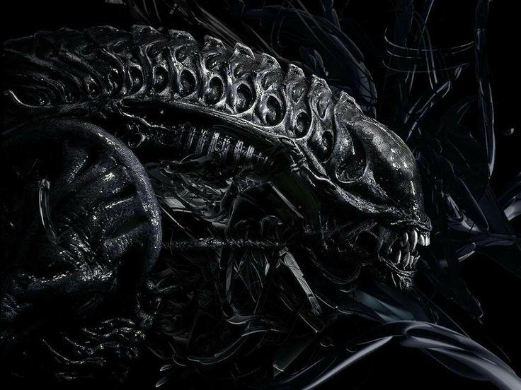 Xenomorph Prometheus Xenomorph | Prometheus...