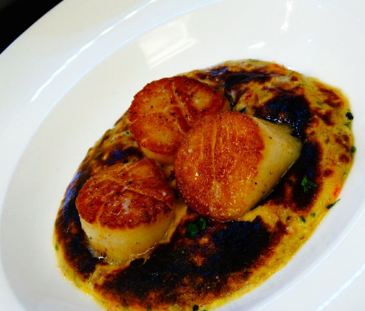 ... foraged mushrooms and oxtail gratin every day of the week. Taste them
