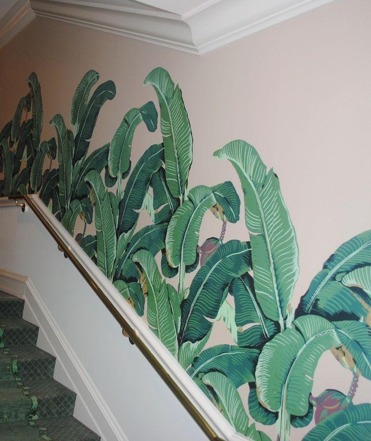 escalera beverly hills hotel vintage beverly hills pinterest. Black Bedroom Furniture Sets. Home Design Ideas
