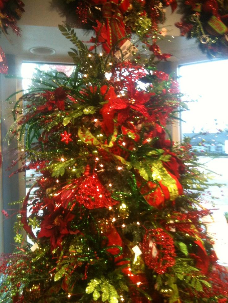 christmas tree christmas trees pinterest