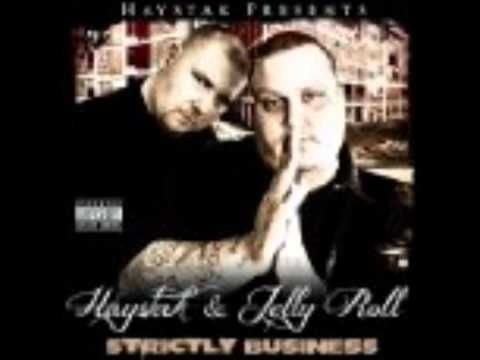 Download Haystak Jelly Roll Strictly Business Zip Free