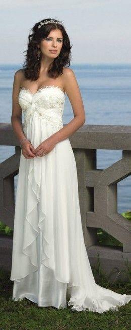 #beach wedding … Budget wedding ideas for brides, grooms, parents & planners ... https://itunes.apple.com/us/app/the-gold-wedding-planner/id498112599?ls=1=8 ♥ The Gold Wedding Planner iPhone App ♥