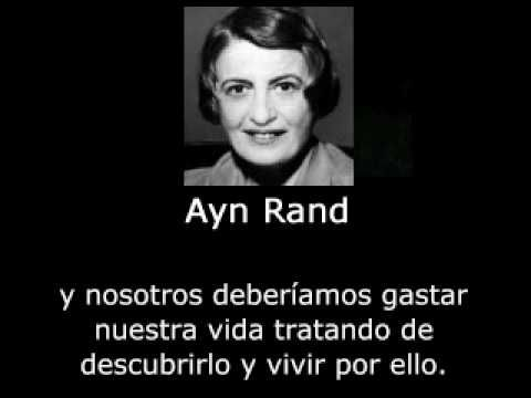 the morality of altruism by ayn rand Altruism in auguste comte and ayn rand robert l campbell robert h bass (2006) emphatically rejects ayn rand's well-known argument that altruism in morality is inconsisten t with respect for individual rights in politics his.