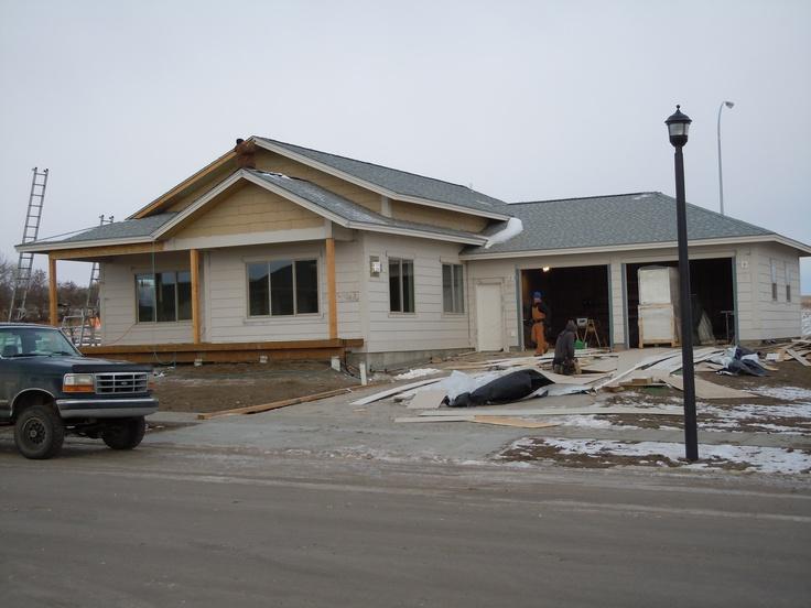 Modular Home Modular Home Foundation